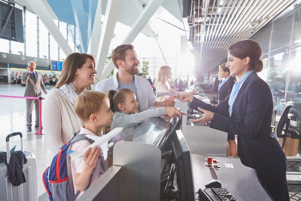 Dalaman Airport Meet & Greet Services