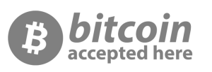 Cryptocurrency Accepted Here