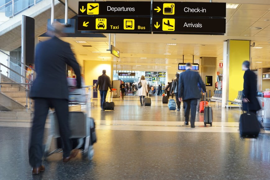changing flights at istanbul airport