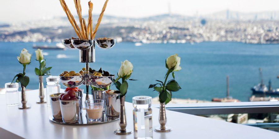The Marmara Hotel Panorama